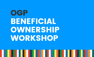 Ilu Ogp Workshop